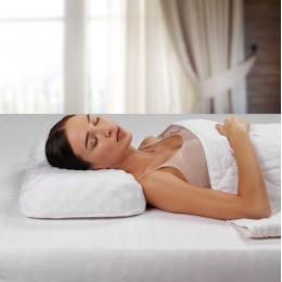 Латексная подушка Patex PTH-С Таиланд с массажным эффектом
