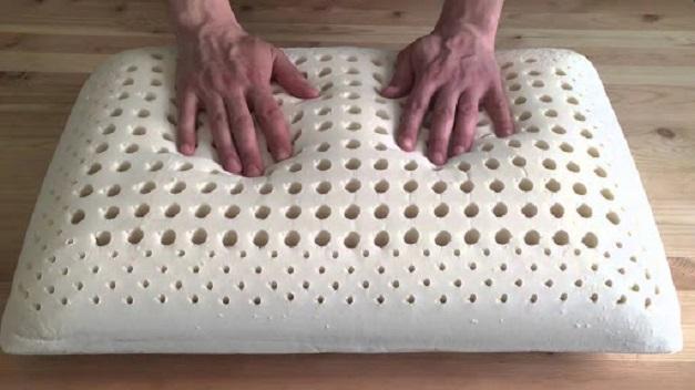 подушка натуральный латекс
